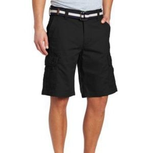 U.S. POLO ASSN SHORT BLACK MEN